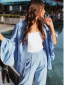 Романтический костюм с пиджаком