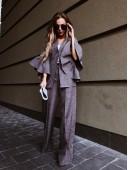 Модный костюм для деловых свиданий