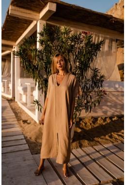Cтильное летнее платье