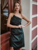 Стильное корсетное платье