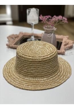 Стильная шляпка