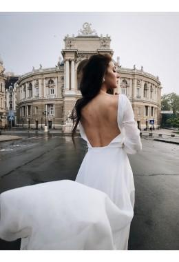 Вечернее платье Звездная пыль