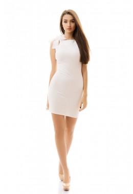 Платье с бантиком